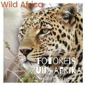 Fotografie reis Zuid-Afrika voor echte liefhebbers